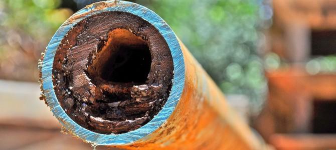 Immer Mehr Probleme Mit Der Wasserversorgung